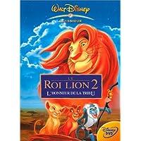 Le Roi lion II : L'Honneur de la tribu