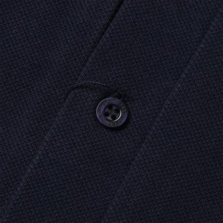 FRED PERRY - Herren Polo Slim Fit M2 Blau (403 Midnight)