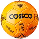 #8: Cosco Rio Kids' Football, Size 3 (Small Sized Football)