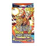 Bandai- Gioco di carte Dragon Ball Super BCLDBST1206 Starter Deck-Resurrected Fusion