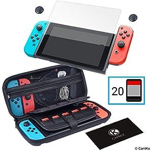 CamKix® Nintendo Switch Kit MV 2