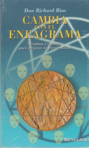 CAMBIA CON EL ENEAGRAMA (Bolsillo Mensajero) por Don Richard Riso
