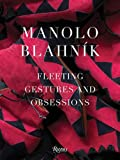 Manolo Blahnik Deluxe Slipcased Edition