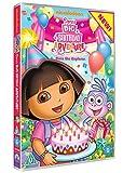 Dora The Explorer: Big Birthday Adventure [DVD]
