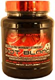 Scitec Nutrition Hot Blood 3.0 Orange-Maracuja, 1er Pack (1 x 820 g)