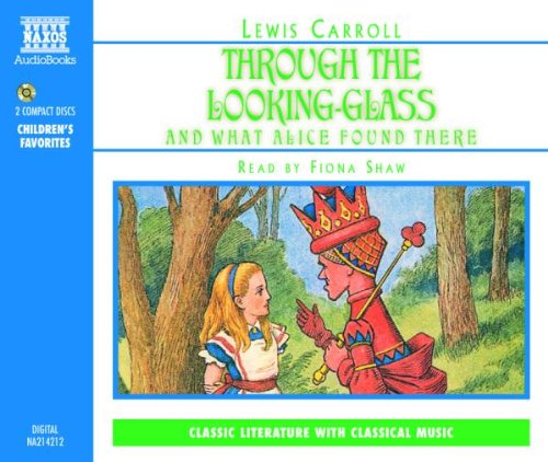 Through the Looking-Glass and What Alice Found There (Junior Classics)