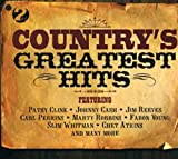 Country S Greatest Hits: 50 Original Hit