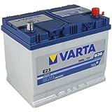 Varta E23 Blue Dynamic/batería/Batería 70Ah