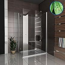 Suchergebnis auf Amazon.de für: duschkabine 90x120 | {Duschkabine glas 96}