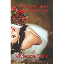 Sweet Whispers From Grace: Vivienne Stirk