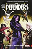 Defenders Vol. 2: Kingpins of New York
