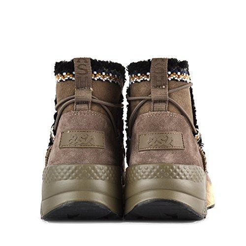 Des Sneaker Souris Chaussures Mouse Ash Femmes Mitsouko XZq1wES