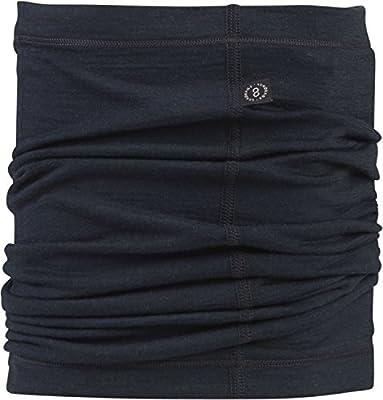 Lundhags Merino Light Tube Deep Blue 2018 Halsbedeckung von Lundhags bei Outdoor Shop