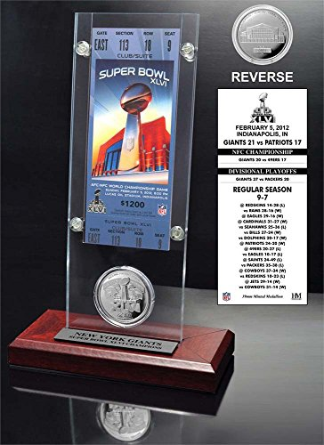 nfl-new-york-giants-super-bowl-46-ticket-game-coin-collection-12-x-2-x-5-black