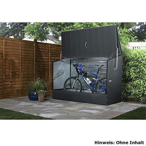 Tepro Fahrradbox - 3
