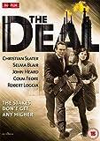 The Deal [2005] [DVD] by Selma Blair