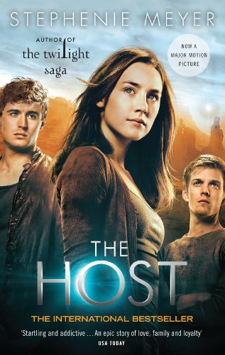 The Host by [Meyer, Stephenie]