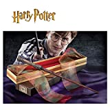 Harry Potter Baguette Magique Harry Potter Noble...