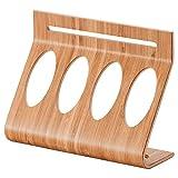 RIMFORSA Halter für Behälter Bambus