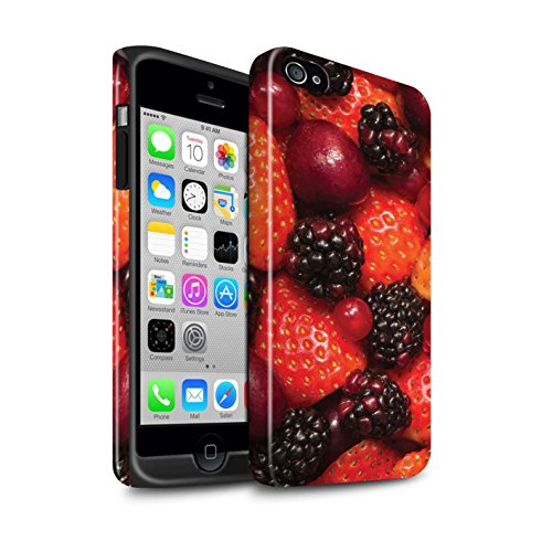 stuff4phone-case-cover-skin-ip4s-3dtbg-juicy-fruit-collection-mixed-fruit