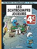 Les Schtroumpfs, Tome 23 - Les Schtroumpfs joueurs