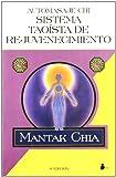 Automasaje Chi: sistema taoísta de rejuvenecimiento (2013)