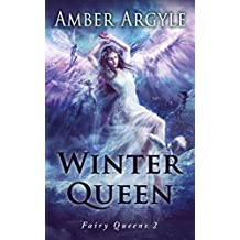 Winter Queen (Fairy Queens Book 2) (English Edition)