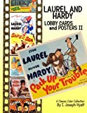 Laurel and Hardy: Lobby Cards and Posters: 2