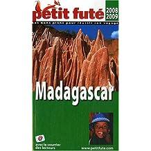 Petit Futé Madagascar