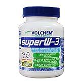Volchem Super Omega 3 / Integratore Acidi Grassi Omega 3 / 100 Capsule - 51MZuok6VEL. SS166
