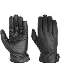 Gants en Cuir Conductive Stetson gants pour homme gants