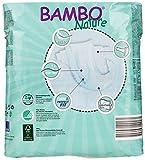 Bambo Nature XL Größe 6(33–66lb/16–30kg) Eco Windeln–22Stücke Pro Pack - 2