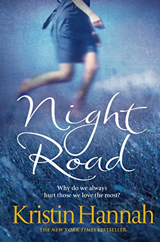 Night Road (English Edition)
