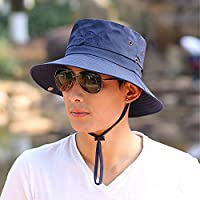 YANGFEIFEI-MZ Regalo per la mamma Regalo per la nonna cappello estivo  summer outdoor respirabile 40d0a0e58781