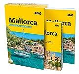 ADAC Reiseführer plus Mallorca: Das ADAC Reise-Set mit Maxi-Faltkarte zum Herausnehmen