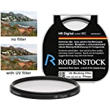 Kaiser Rodenstock HR Digital super MC UV-Filter 77mm