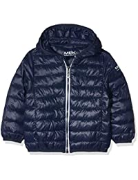 MEK Baby Boys Giubbino Super Light Jacket