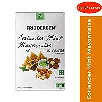 Fric Bergen Coriander Mint Mayonnasie-7 Sachet Pack
