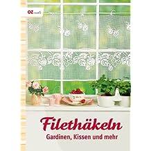 suchergebnis auf f r fileth keln gardinen b cher. Black Bedroom Furniture Sets. Home Design Ideas