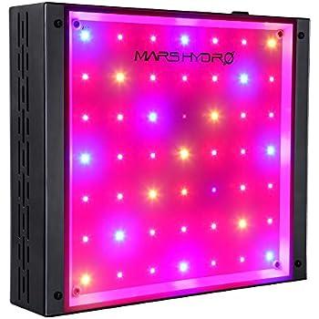 MARS HYDRO LED Grow Lampe TS 1000 Vollspektrum