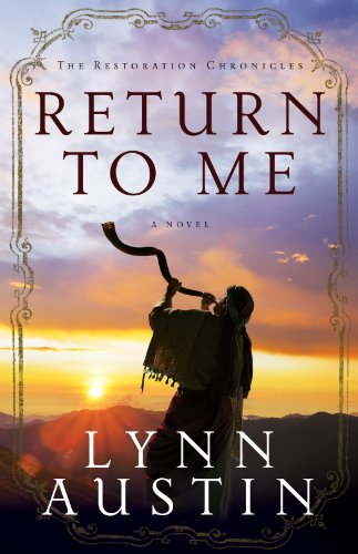 Return (The Restoration Chronicles