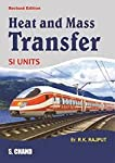 Regarded as an important guidebook for students pursuing bachelors in science,  engineering undergraduates, GATE and AMIE examinations, this book presents a comprehensive study on the basic concepts about transfer of Mass and Heat.   To aid the stud...