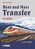 Heat and Mass Transfer SI Unit
