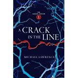 A Crack In The Line (The Aldous Lexicon) by Michael Lawrence (2006-10-05)