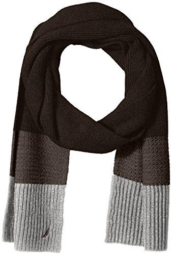 nautica-mens-color-block-texture-scarf-black-multi-one-size