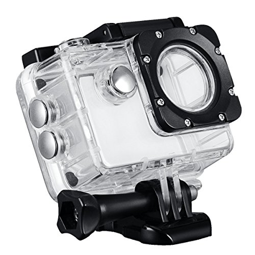 pictek-waterproof-camera-housing-replacement-case-underwater-protective-housing-case-for-sjcam-sj400