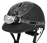 Kerbl 324549 Helmlampe LED -