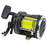 Silstar FIGHTER PRO Trolling Multiplier Reel (20 to 30lbs class) For Marine Sea