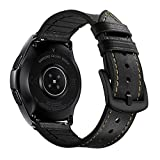 Compatible pour Bracelet Samsung Galaxy Watch 42mm, Myada 20mm Bracelet Samsung Gear...