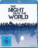 The Night Eats the World - Blu-ray